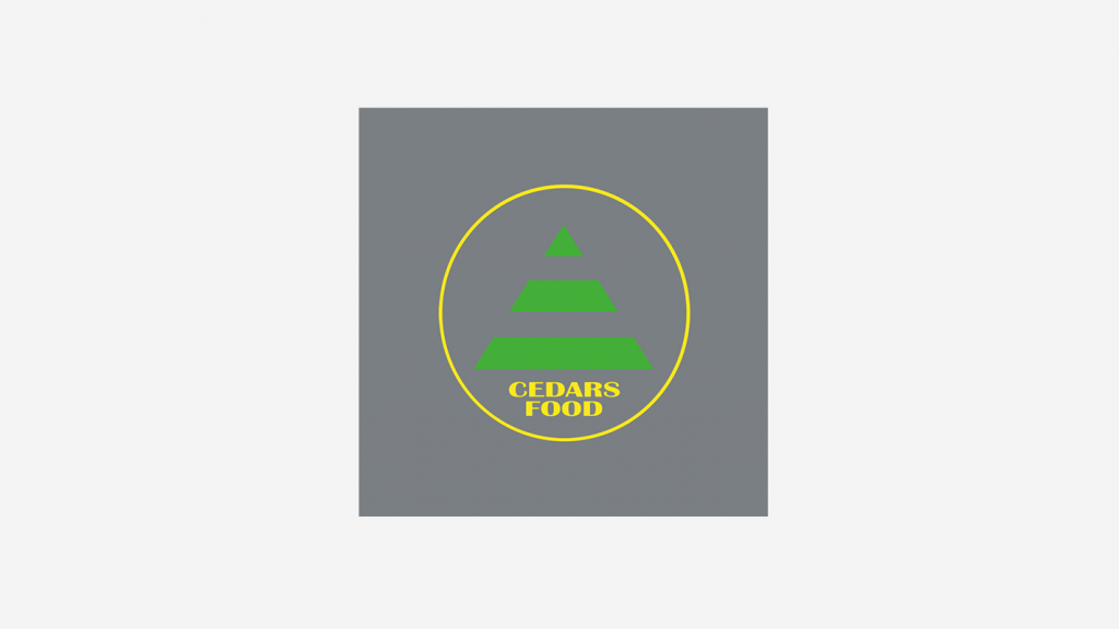 cedars-food-baneasa-shopping-city-logo