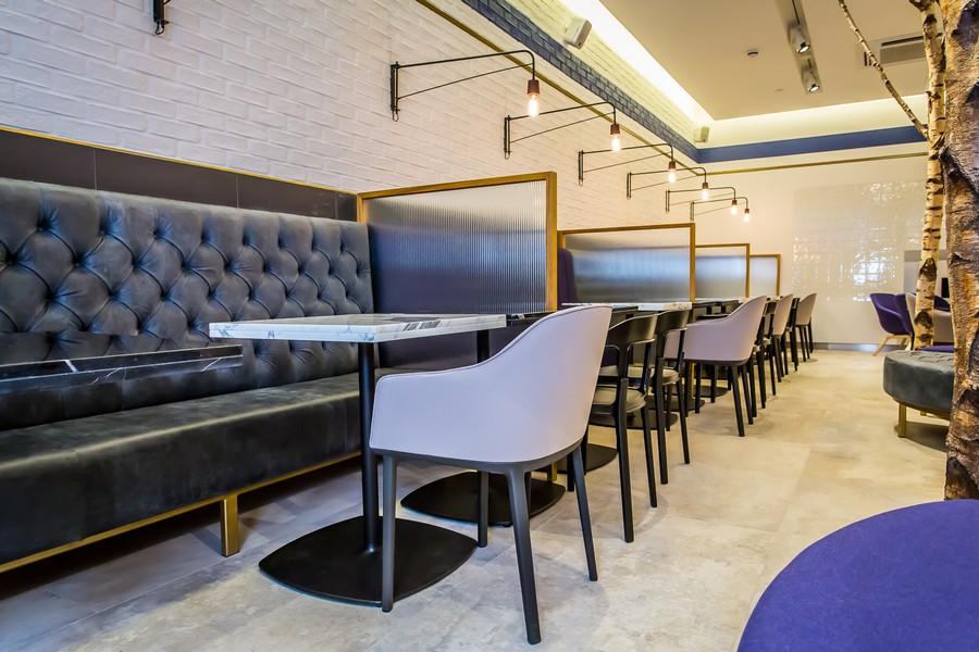 design interior food restaurant