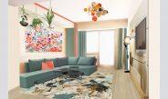 Proiect de amenajare apartament – Berceni