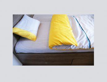 Sunny Day – design lenjerie de pat